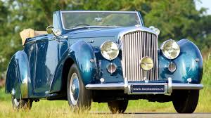 vintage bentley coupe 1950 bentley mk vi drophead coupe dhc for sale a vendre verkauf