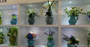 Artificial Flowers In Vase Wholesale Artificial Flowers Wholesale Yiwu China Distribute Quality Product