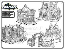 hawthorne village halloween the 1966 batman message board hawthorne village batman diorama etc