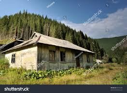 old abandoned houses forests stock photo 83181205 shutterstock