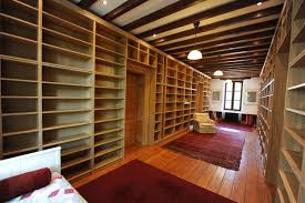 French Country Bookshelf French Country House Library Ikea Hackers Ikea Hackers