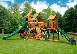 Costco Play Structure Outdoor Gorilla Swing Sets And Playsets Costco Also Play