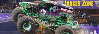 monster jam u003e wdsl 1520 u003e events