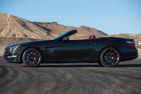 used 2014 mercedes benz sl class for sale pricing u0026 features