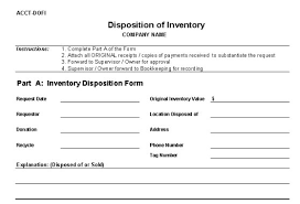 of inventory purchasing and inventory controls vitalics