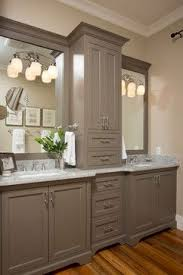 ideas for bathroom vanities 1000 ideas about bathroom cabinets on small bathroom