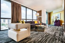 Demar Interiors Houston U0027s Poshest Hotel Suites Houston Chronicle
