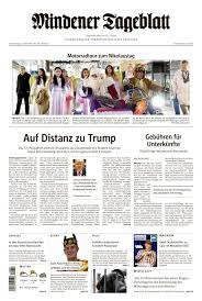 Wetter Bad Nenndorf 7 Tage Start Mindener Tageblatt