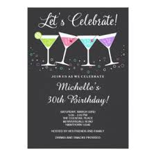 50th birthday invitations u0026 announcements zazzle com au