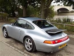 porsche 911 pistonheads used porsche 911 993 cars for sale with pistonheads