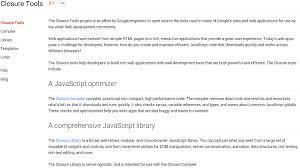 how to minify your websites css html u0026 javascript elegant