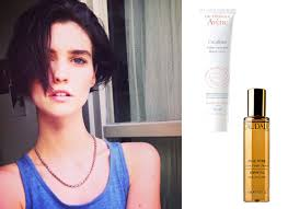 French Skin Care Products Models U0027 Favorite French Pharmacy Beauty Products From Inès De La