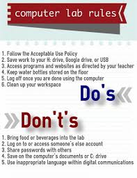 class rules infographics for every teacher create amazing