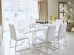 Extending Dining Table And 6 Chairs Dining Room Furniture Half Price Sale Harveys Furniture