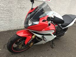 used honda cbr600 for sale used honda cbr600 2011 11 motorcycle for sale in aberdeenshire