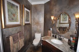 faux finish paint bathroom traditional with solid surface