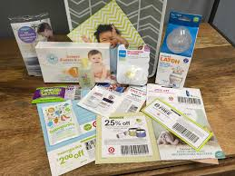 baby gift registries next time you re at target get 70 in baby freebies the krazy