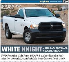 dodge ram ecodiesel reviews review 2015 ram 1500 ecodiesel tradesman achieves work truck
