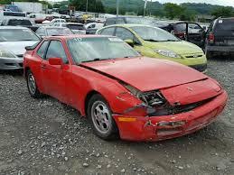 1987 porsche 944 sale auto auction ended on vin wp0ab094xhn475853 1987 porsche 944 in