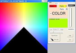 different color mixer 1 0 free download freewarefiles com