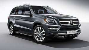 mercedes suv 2012 models mercedes gl is motor trend s suv of the year benzinsider