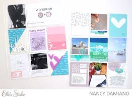pocket pages project pocket pages with nancy damiano s studio