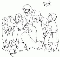 bible coloring pages free printable just click on the intended