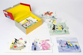 story box create your own fairy tales magma for laurence king