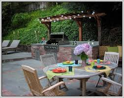 Backyard Hibachi Grill Outdoor Hibachi Grill Home Design Ideas