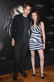 a look back at u0027twilight u0027 super couple kristen stewart and robert