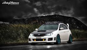 subaru wrx custom subaru sti wallpapers group 89