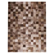 Faux Cowhide Area Rug Coffee Tables Natural Hide Rugs Faux Cowhide Rug White Shearling