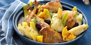 cuisiner le cuisiner le fenouil nos recettes faciles et légères femme actuelle