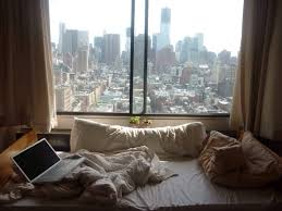 nyc apartment gorgeous window views pinterest apartments