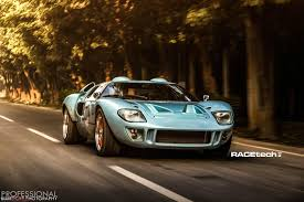replica cars racetech india builds a ford gt40 replica team bhp