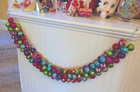 how to make ornament garland archives casa bouquet