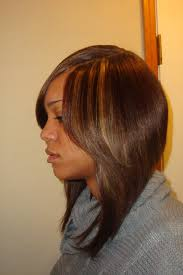 sew in bobs hairstyles is our crown