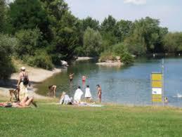 Weingarten Baden Wie Gefährlich Ist Das Schwimmen In Baggerseen Freiburg Fudder De