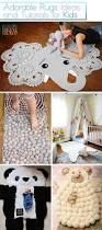 Nursery Rug Ideas Adorable Rugs Ideas And Tutorials For Kids