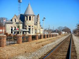 Kitchen Depot New Orleans by Big Daddy Dave Railroad Depots Along The Way To New Orleans