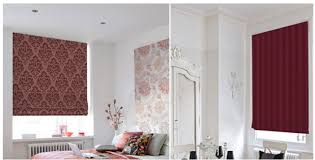 Wooden Blinds With Curtains Blinds Vs Curtains The Pros And Cons Of Window Furnishings
