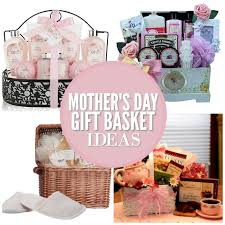 gift basket ideas 20 s day gift basket ideas she will one