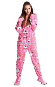 sleepy sheep polar fleece pajamas pajamas footie pjs onesies