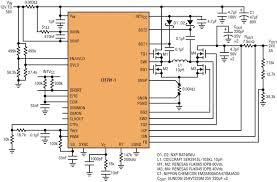 making a high current 12v voltage regulator resistor wiring