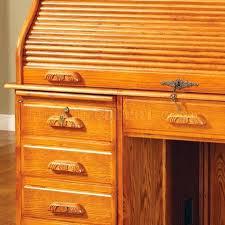 solid oak roll top desk wooden roll top desk thesocialvibe co