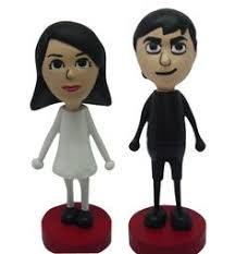 bobblehead collectors love custom made bobbleheads with sports