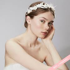 best hair accessories the best wedding hair accessory brand instyle