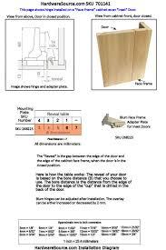 Partial Inset Cabinet Door Hinges by Door Hinges Inset Cabinet Door Hinges Concealedconcealed Full