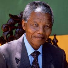 Nelson Mandela Today Is Nelson Mandela Day Splint Network