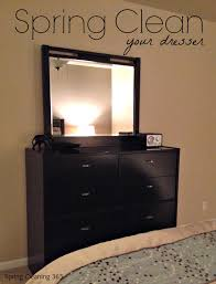 Dressers Bedroom Organize Your Bedroom Dresser I Of Clean Organized Simple